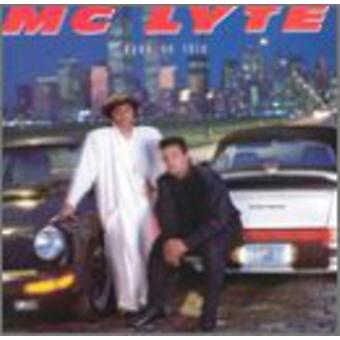 Mc Lyte - Eyes on This [CD] USA import