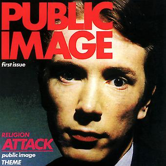 Public Image Ltd. - First Issue [CD] USA import
