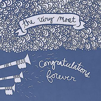 Very Most - Congratulations Forever [CD] USA import