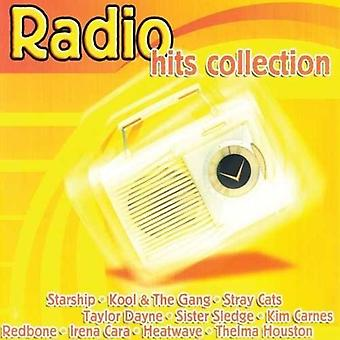 Radio Hits Collectio - Radio Hits Collectio [CD] USA import