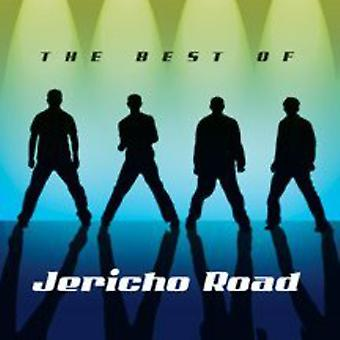 Jericho Road - Best of Jericho Road [CD] USA import