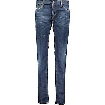 DSquared2 Slim S74LB0131 S30342 470 Jeans