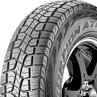 Pneus toutes saisons Pirelli Scorpion ATR ( 255/55 R19 111H XL LR )