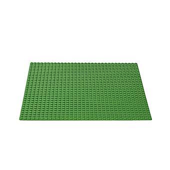 LEGO 10700 klassisk grøn byggeplade