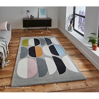 Samenstelling tapijt