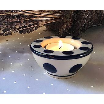 Kerzenständer / Teelichthalter, Ø 8,5 cm, 4 cm hoch, Tradition 28, BSN 7447