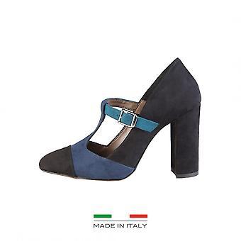 Made in Italia Décolleté Black GIORGIA Donna Autunno/Inverno