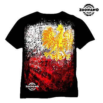 Zoonamo T-Shirt Polen classic