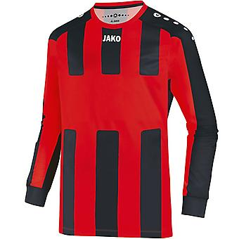 James Milan manga larga camiseta