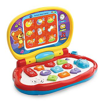VTech Baby Baby's Laptop - Multi-Coloured