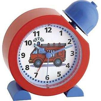 TFA Dostmann - Fire Engine Alarm Clock