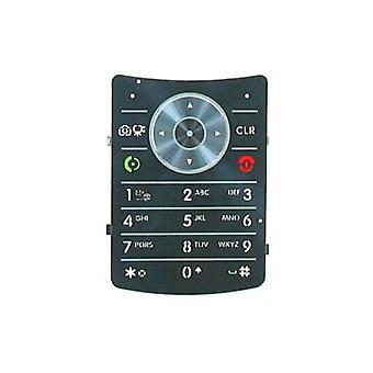 OEM Motorola RAZR2 V9m vervanging Keypad - CDMA