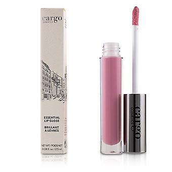 Essential Lip Gloss - # Stockholm - 2.5ml/0.08oz