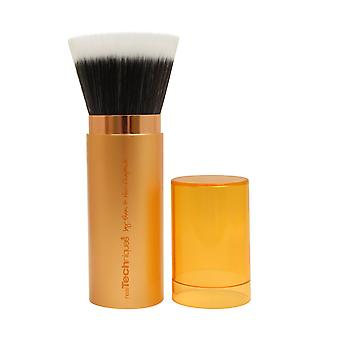 Real Techniques sisäänvedettävä bronzer Brush