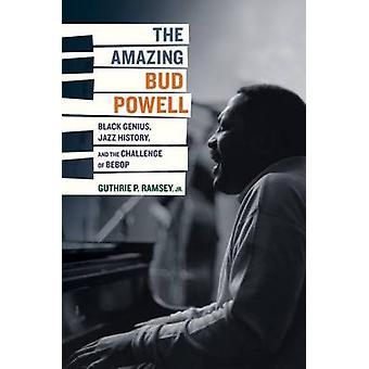 素晴らしいバド ・ パウエル - 黒天才 - ジャズ歴史 - や、挑戦