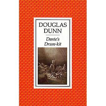 Kit de Dante de batterie par Douglas Dunn - livre 9780571170555