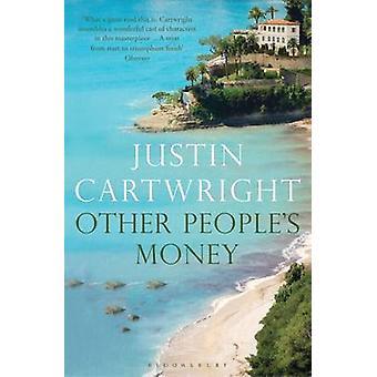 أموال الشعب الأخرى جوستين كارترايت-كتاب 9781408821695