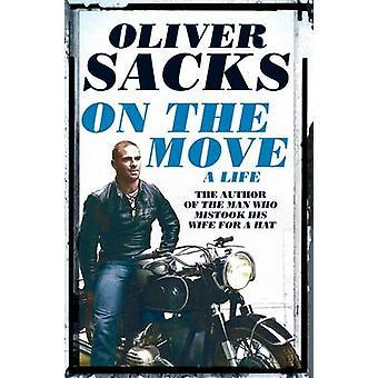W ruchu - życie (rynek główny Red.) Oliver Sacks - 9781447264064