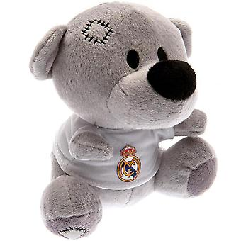 Real Madrid FC Official Timmy Bear