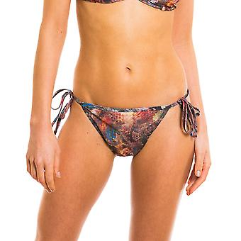 Kiniki Ramona Tan Through Tie Side Bikini Tanga Womens Swimwear