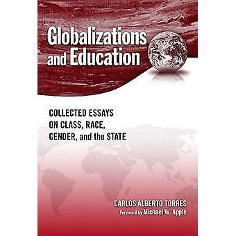 Globalizations ja koulutus - kerätään esseitä luokka - Race - Gend