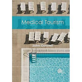 Medicinsk turism av John Olsen - 9781780643694 bok