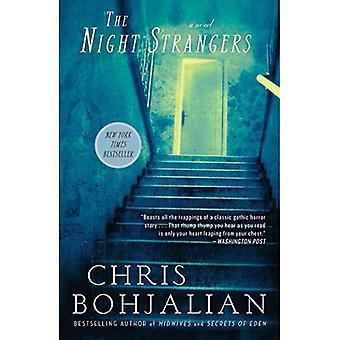 Natt främlingar