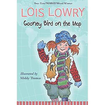 Gooney Bird na mapie