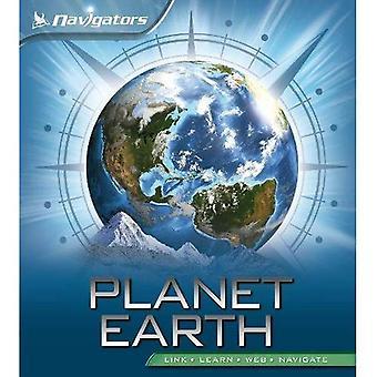 Navigators: Planeet aarde