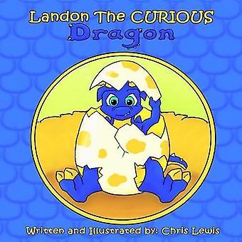 Landon neugierig Drachen