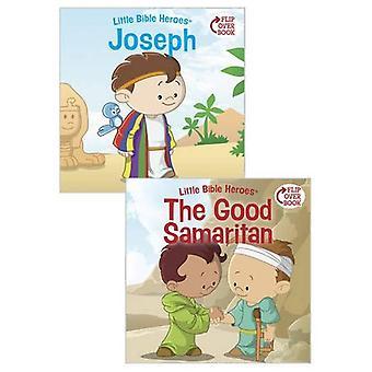 Joseph: The Good Samaritan (Little Bible Heroes)