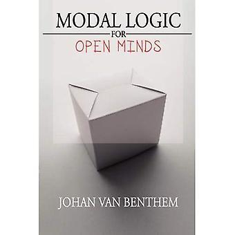 Logiikka ja avoimin mielin