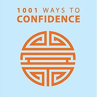 1001 sätt att förtroende