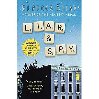 Lögnare och Spy
