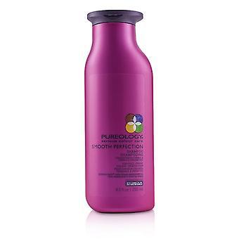 Pureology Smooth perfectie shampoo (voor frizz-gevoelige kleur behandeld haar)-250ml/8.5 oz