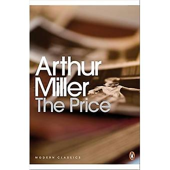 The Price by Arthur Miller - 9780141189987 Book