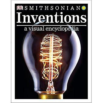 Erfindungen: Eine visuelle Enzyklopädie (Enzyklopädie visuell)