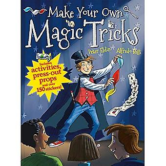 Make Your Own Magic Tricks� (Make Your Own)
