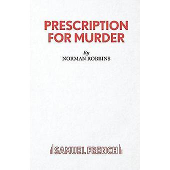 Recept voor moord door Robbins & Norman