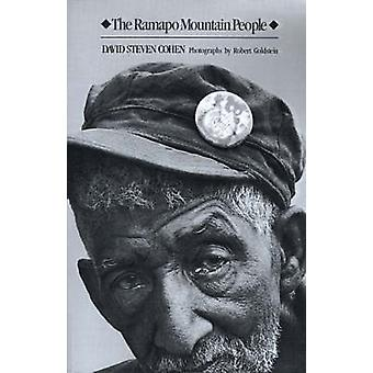 Ramapo bjerg folk af Cohen & David Steven