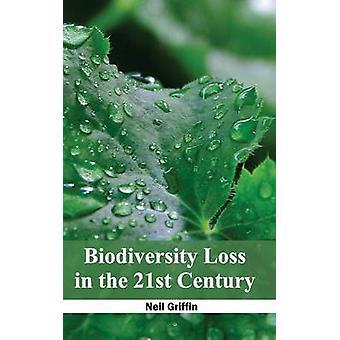 Förlusten av biologisk mångfald på 2000-talet av Griffin & Neil