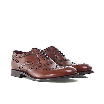 Loake läder Kerridge Oxford Brogues