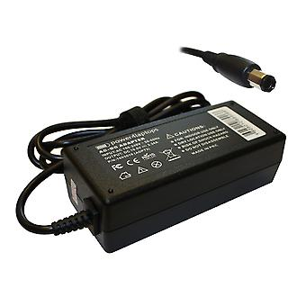 Dell Inspiron 1545 Compatible Laptop Power AC Adapter Charger