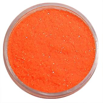 1pcs fine-grained glitter Neon Orange