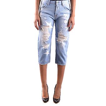 Meltin-apos;pot Ezbc262035 Femmes-apos;s Jeans Bleu Bleu Clair