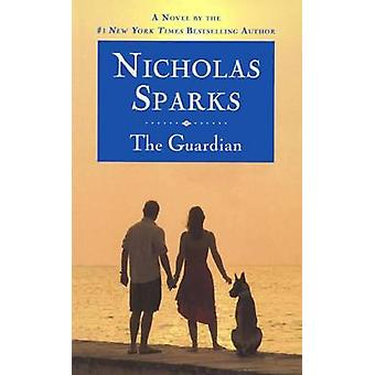 The Guardian by Nicholas Sparks - 9781417664566 Book