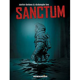 Sanctum by Xavier Dorison - Christophe Bec - 9781594658105 Book