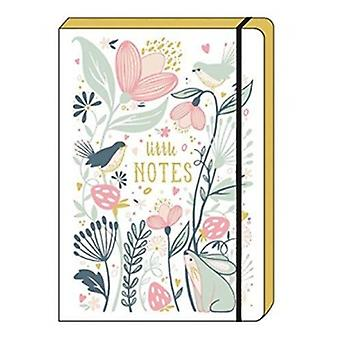The Artfile Wild Berry Lined Notebook | Gifts  Handpicked