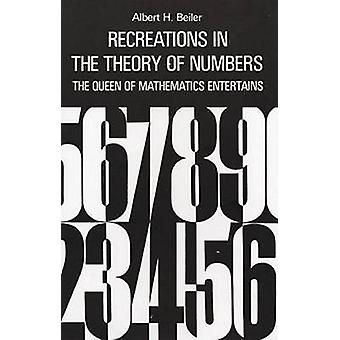 Recreations in the Theory of Numbers (2nd Revised edition) by A. H. B