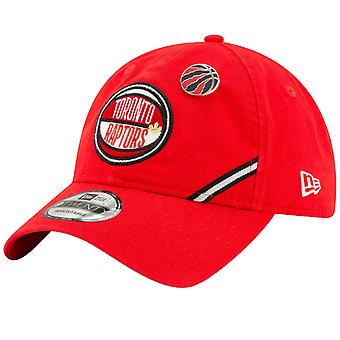 New Era 9Twenty Cap - NBA 2019 DRAFT Toronto Raptors